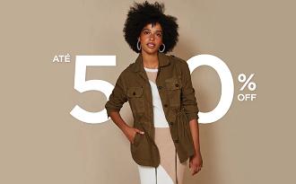 Cupom Maria Filó de 30% OFF na sua primeira compra no site