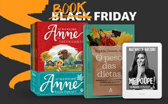 BOOK FRIDAY AMAZON: até 80% OFF em Livros e eBooks no site