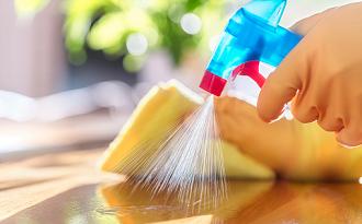 Cupom Compra Certa de R$30 OFF em seleção Produtos de Limpeza no site