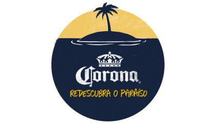 Promoção Redescubra o Paraíso: Compre 6 cervejas Corona e concorra a um pacote de viagem