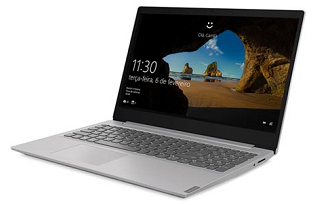 Ganhe R$200 OFF no Notebook Ideapad Lenovo com i5 e 256GB SSD no site da Fast Shop