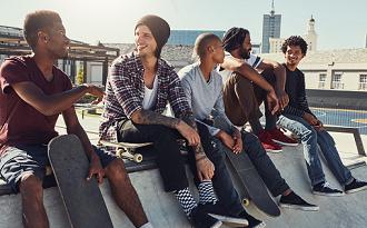 Cupom Netshoes de 20% OFF em seleção Surf e Skate no site