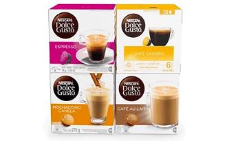 Ganhe Frete Grátis em Cafés Nestlé no site da Americanas