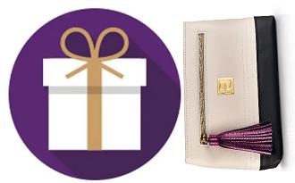 Ganhe Necessaire nas compras acima de R$129 na categoria Pele, Corpo e Banho no site