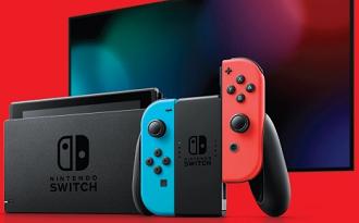 Aproveite o lançamento do Nintendo Switch com Cupom Americanas de R$15 OFF no site