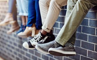 Até 60% OFF + 50% OFF EXTRA na compra do segundo par em seleção de Calçados no site da C&A
