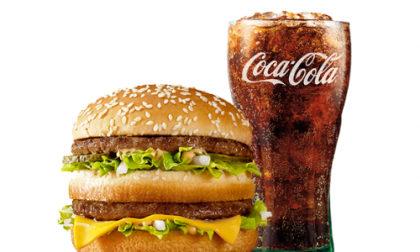 Cupom de desconto Mcdonalds: Big Mac + Bebida 500ml R$15,90