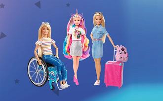 Cupom Americanas de 20% OFF em seleção de Brinquedos no site