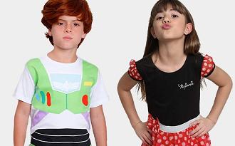 Coleção Infantil com Frete Grátis e Cupom C&A de 20% OFF no site