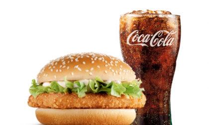 Cupom de desconto Mcdonalds: McChicken + Bebida 500ml R$14,90