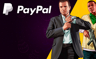 Cupom PayPal de R$5 OFF em compras acima de R$60 no site da Nuuvem