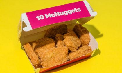Cupom de desconto Mcdonalds: Chicken McNuggets 10 unidades R$9,90
