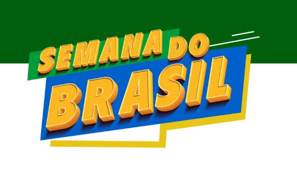 Semana do Brasil 2020: Veja as lojas participantes e os cupons de desconto disponíveis para você aproveitar!