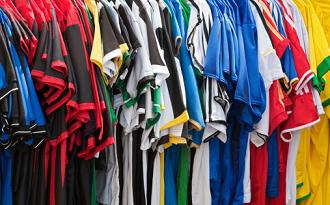 Cupom Netshoes de 15% OFF em seleção de produtos de Futebol no site