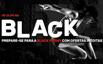 Dê Olho na Black Friday: Cupom Centauro de 20% OFF em seleçao com até 65% OFF no site