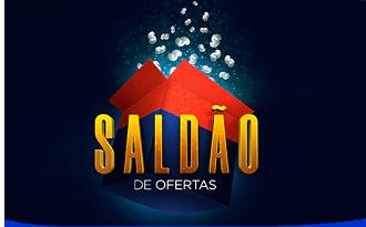 Saldão Casas Bahia com até 50% OFF e Frete Grátis no site