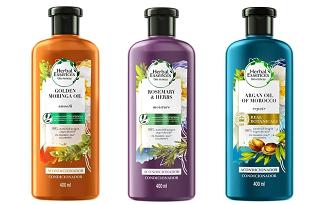 Cupom Americanas de 50% OFF em beleza e perfumaria Herbal selecionado no site