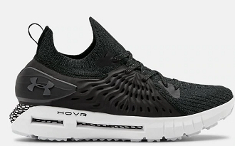 Ganhe R$200 OFF no tênis HOVR Phantom RN no site da Under Armour