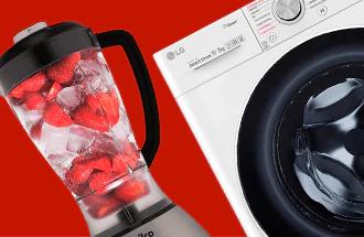 Cupom Ponto Frio de até 20% OFF em lista Cozinha de Chef no site