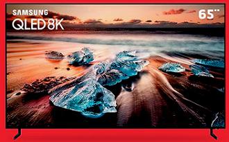 A melhor coleção de Smart TVs com até R$1000 OFF no site do Extra
