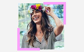 Cupom Marisa de 40% OFF em seleção de Moda no site