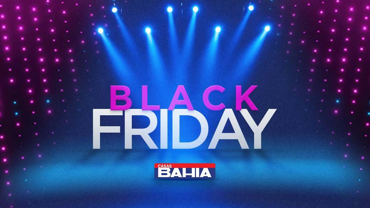 Black Friday Casas Bahia 2020: Veja os descontos que podem bombar este ano