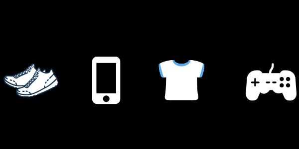 Black Friday 2020: 5 produtos que podem ter promoções com até 90% de desconto nas lojas.