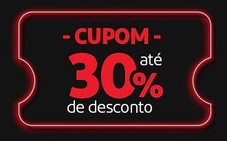Cupom de Desconto Extra.com.br