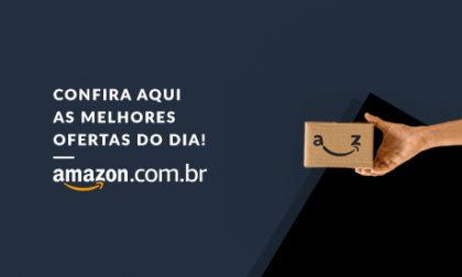 Cupom de Desconto Amazon Brasil