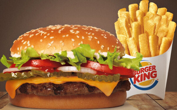 Burger King Ofertas: Veja como economizar no Burger King em 2021