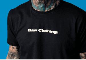 Saiba como usar o cupom Baw Clothing