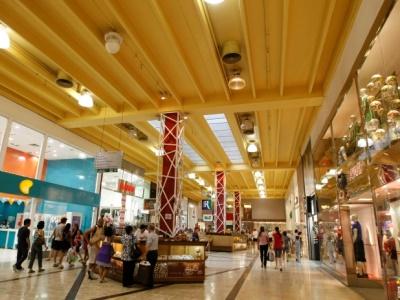 Shopping Center Norte